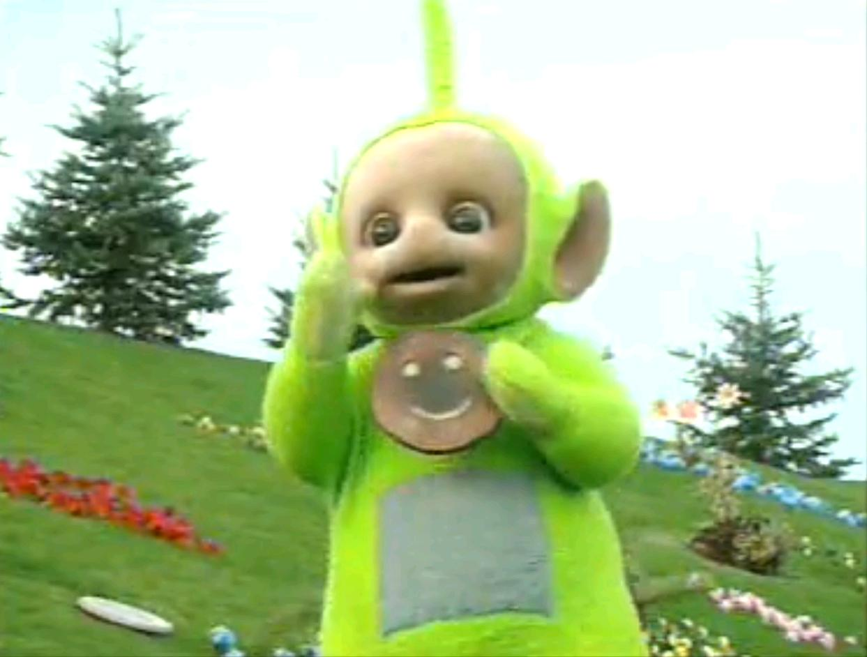 dipsy hat - photo #25