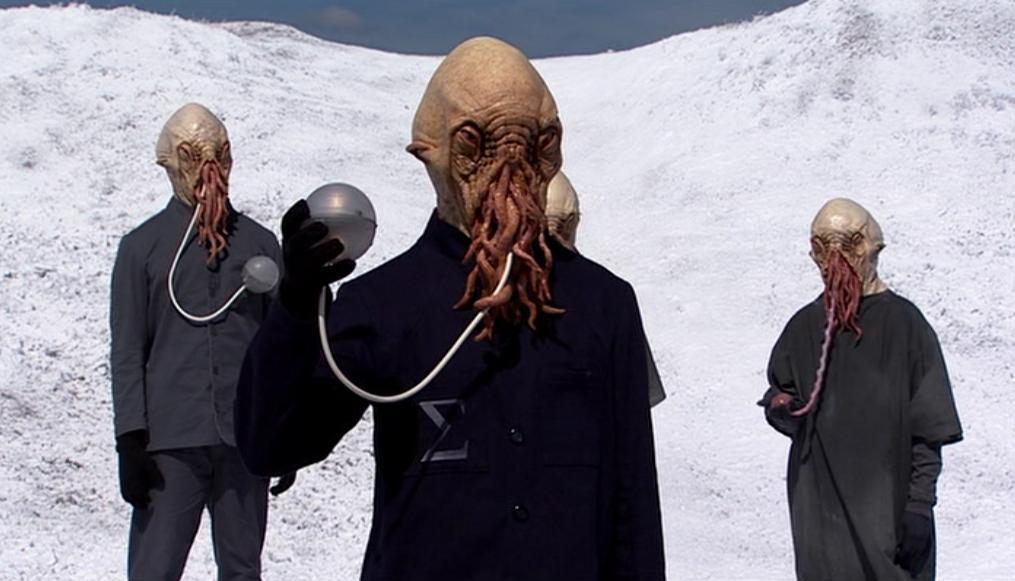 Ood - Tardis Data Core, the Doctor Who Wiki  Ood - Tardis Da...