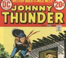Johnny Thunder Vol 1