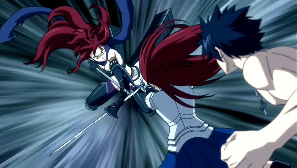 erza knightwalker fairy tail wiki the site for hiro