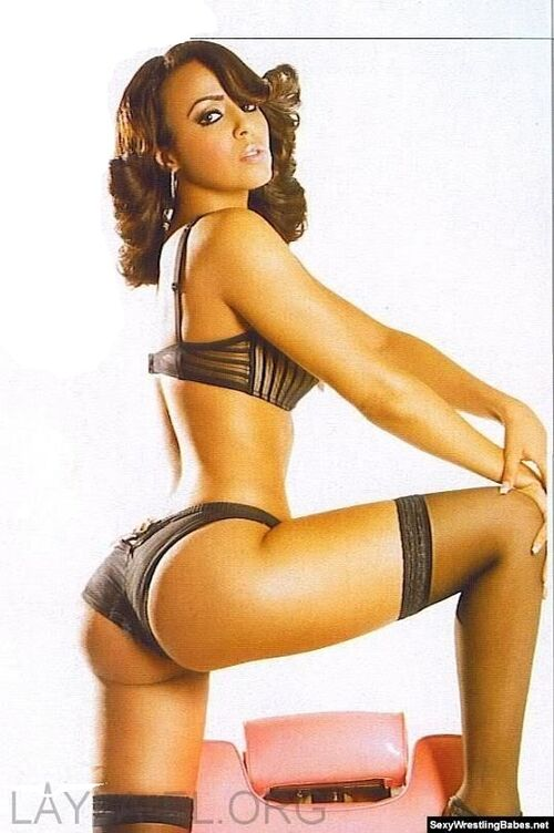 Image layla el pro wrestling wikia for Hottest wwe diva pictures