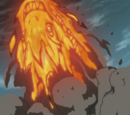 Fire Style: Great Dragon Flame Jutsu