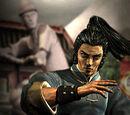 Galería:Kung Lao (MKDA)