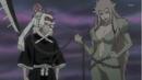 Renji arrives in the Human World alongside Zabimaru.png