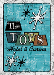 TOPS CASINO GET WEAPONS BACK