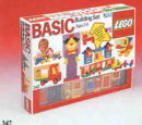 347 Basic Building Set
