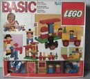 340 Basic Building Set