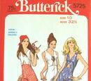 Butterick 5725