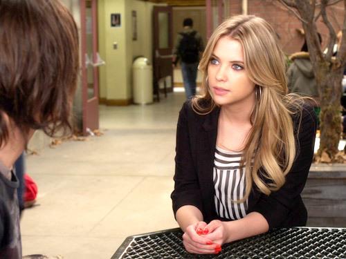 Pretty Little Liars Hanna Season 2 Image - Is hann...