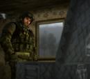 Characters of Battlefield: Bad Company 2