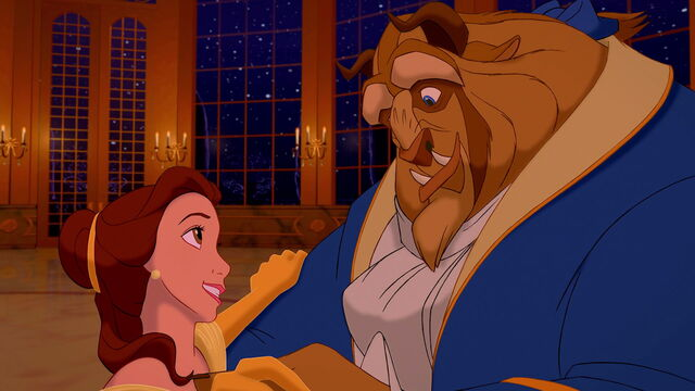 Beauty & the Beast