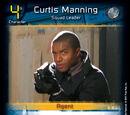 Curtis Manning - Squad Leader (1E)