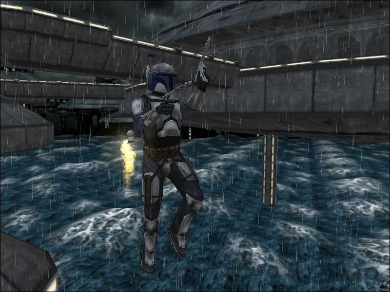 Battlefront II Mod: Battlefront Extreme - Star Wars ...
