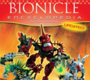 BIONICLE: Encyclopedia Updated