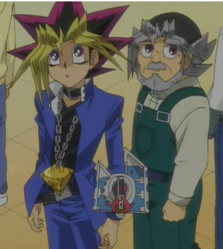 solomon muto yugioh its time to duel