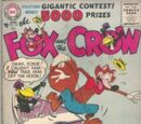 Fox and the Crow Vol 1 34