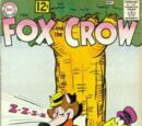 Fox and the Crow Vol 1 75