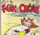 Fox and the Crow Vol 1 87