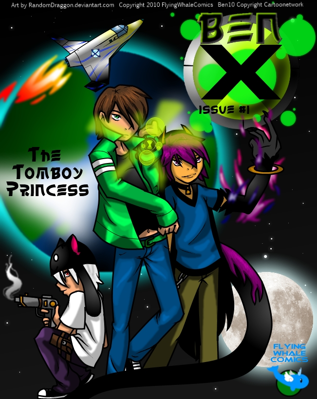 Ben x issue guide ben 10 fan fiction create your own omniverse