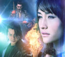 The King of Fighters (movie)