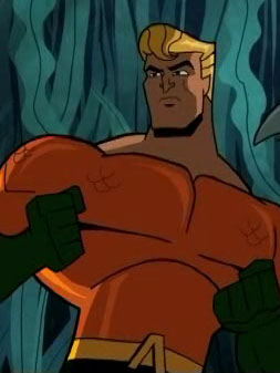 econtampan: 2011 Batman The Brave and The Bold #3: Aquaman ...  |Batman The Brave And Bold Aquaman