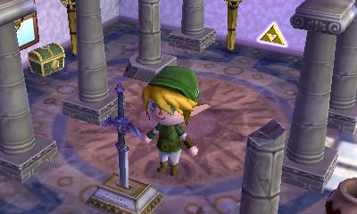 Cameos Zeldapedia The Legend Of Zelda Wiki Twilight