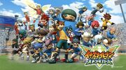 Inazuma Eleven Strikers 2