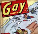 Gay Comics Vol 1 23