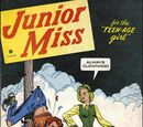Junior Miss Vol 1 1