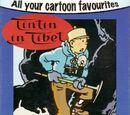 Tintin in Tibet (video game)