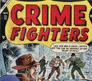 Crime Fighters Vol 1 11