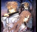 Vampire Knight: Noir's Trap