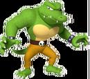 Enemies in Donkey Kong 64