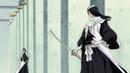 Byakuya & Reigai Byakuya Prepare to Battle.png