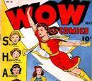 Wow Comics Vol 1 36