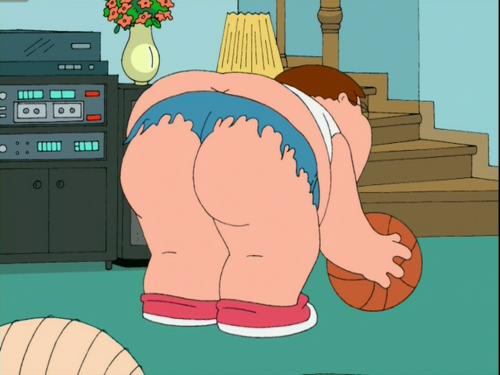 Wild booty milf
