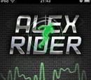 ALEX RIDER ULTIMATE GADGET (app)