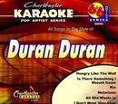 Karaoke albums