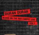 Blood on the Red Carpet Live: Vol.1