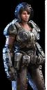 341px-Gears of War 3 COG Sam.png
