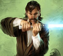 Former Jedi
