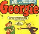 Georgie Comics Vol 1 31