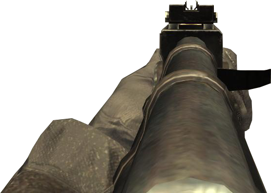 call of duty 4 ak 47 guide