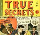 True Secrets Vol 1 3
