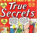 True Secrets Vol 1 6