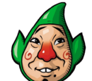 Personajes de Freshly-Picked Tingle's Rosy Rupeeland