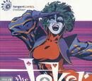 Tangent Comics: Joker Vol 1 1