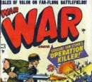 War Comics Vol 1 5