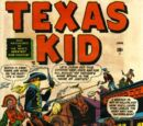 Texas Kid Vol 1 1