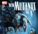 New Mutants Vol 3 28